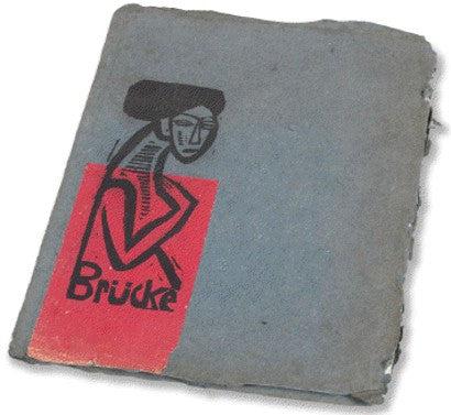 Brucke rare book auction Germany