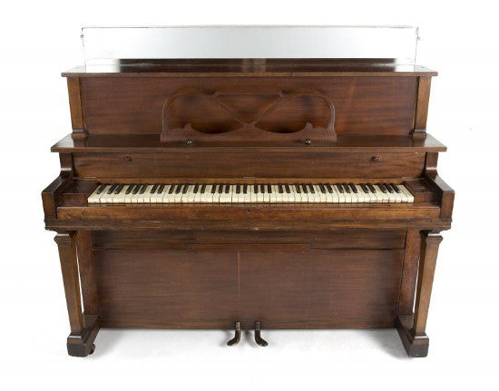 Elvis first piano