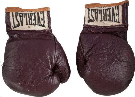 Fight Century gloves