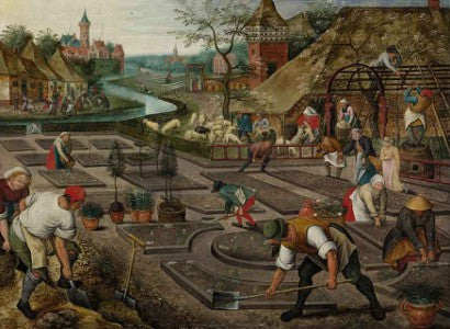 Peter Brueghel the Younger auction