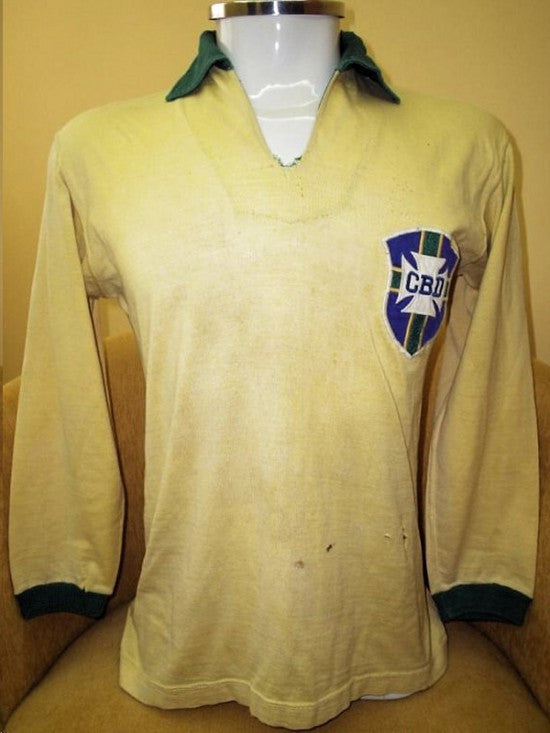 Garrincha shirt