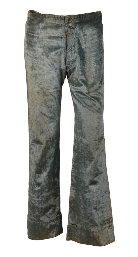 Gram Jagger trousers