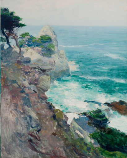 Guy Rose Point Lobos