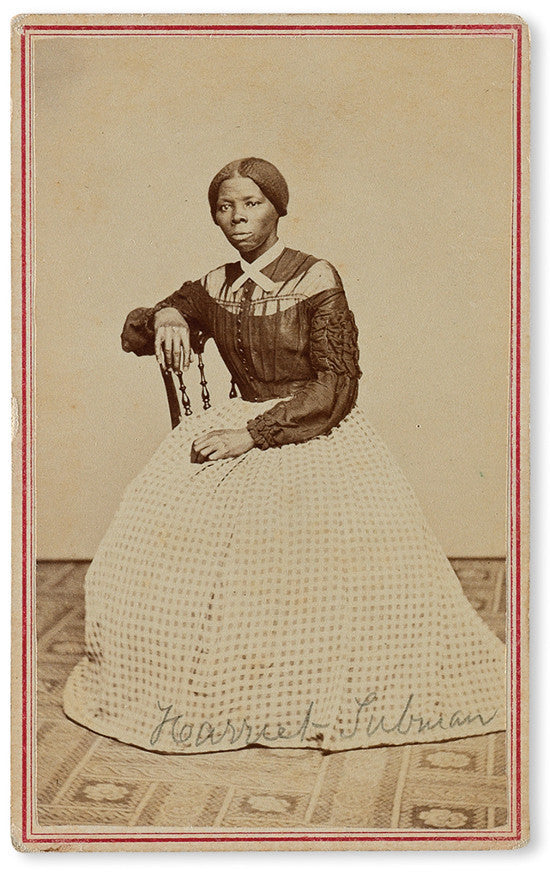 Harriet Tubman photo