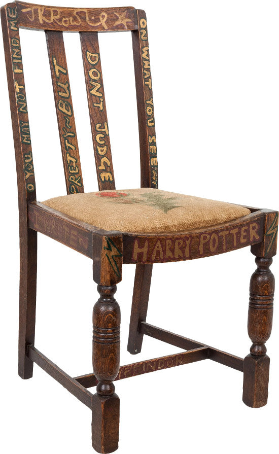 Harry Potter chair