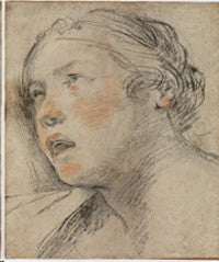 Gaspar van Wittel drawing to auction on January 29