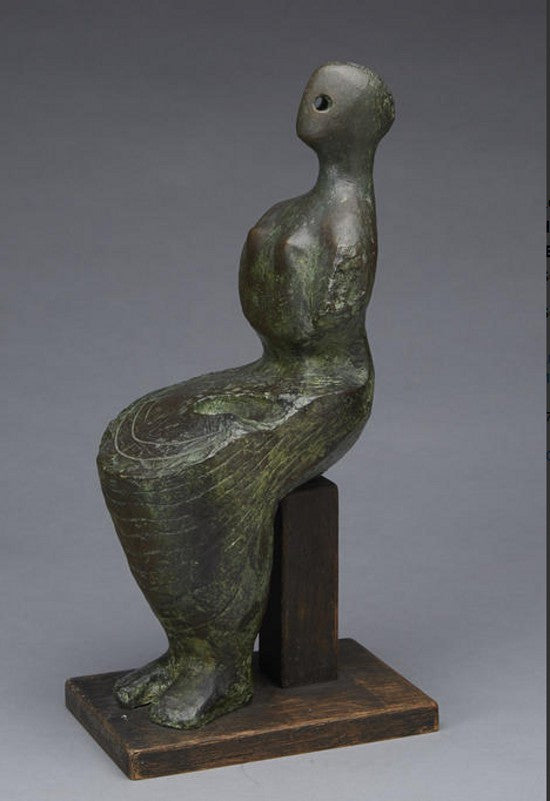 Henry Moore Armless