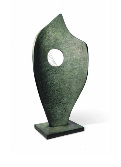 Barbara Hepworth auction