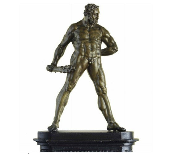 Hercules Tetrode Christies