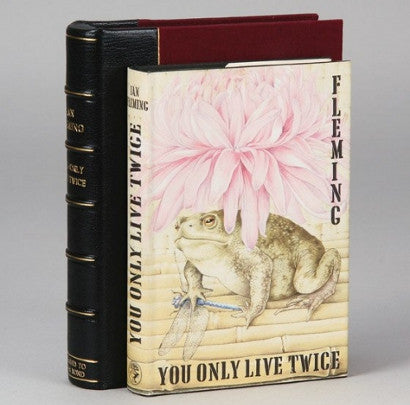 an-fleming-you-online-live-twice-incribed-first-edition