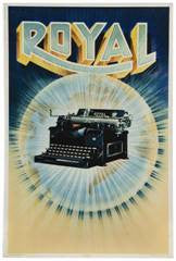 T.A. Mitchell's Royal, 1930