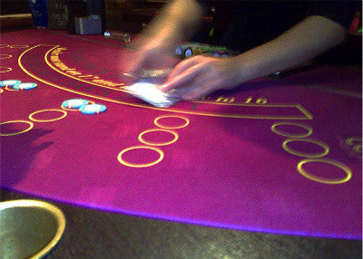 Many chip collectors are also keen gambling enthusiasts