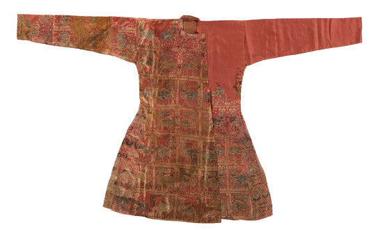 Islamic robe Sothebys