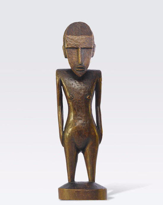 Java ancestor figure