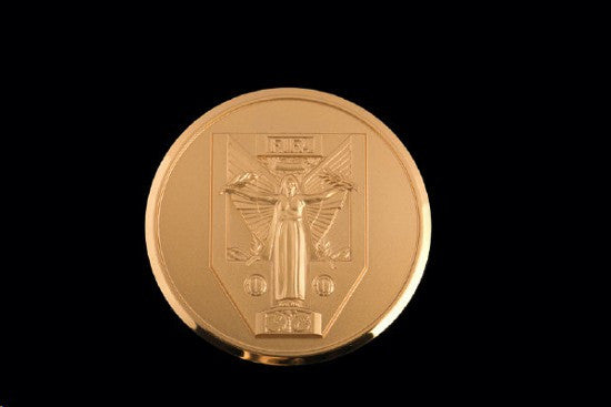 Jimmy Greaves medal