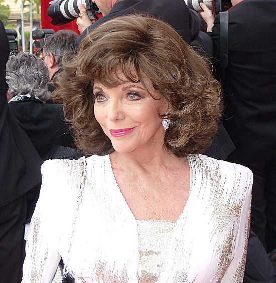 Joan Collins Wiki
