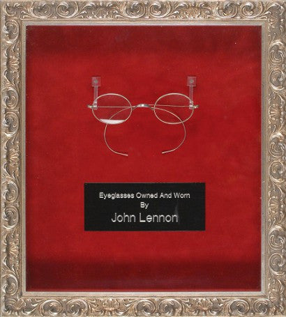 John Lennon glasses RR
