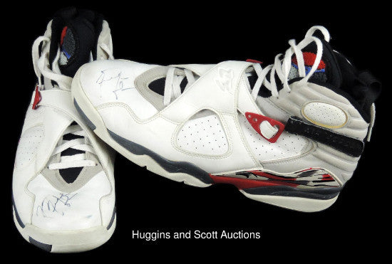 Jordan shoes Huggins