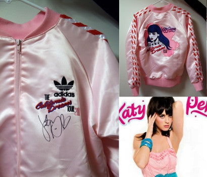 katy-perry-signed-tour-pink-jacket-charitybuzz