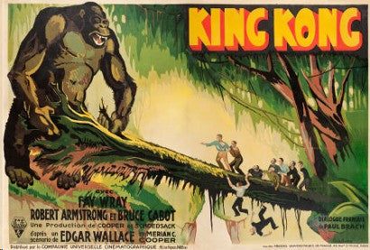 King Kong Heritage Auctions