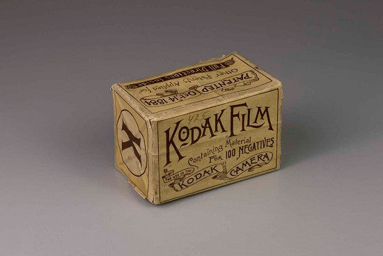 Kodak film Eastman