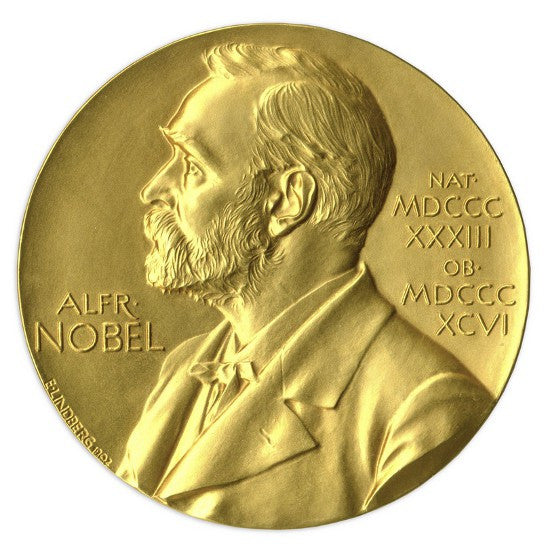 Lederman Nobel prize