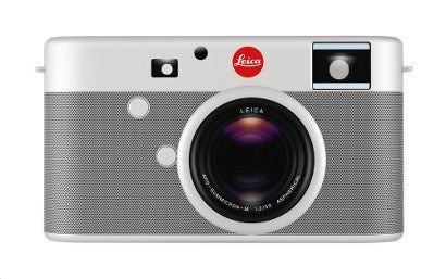 Leica Digital Rangefinder Newson Ives