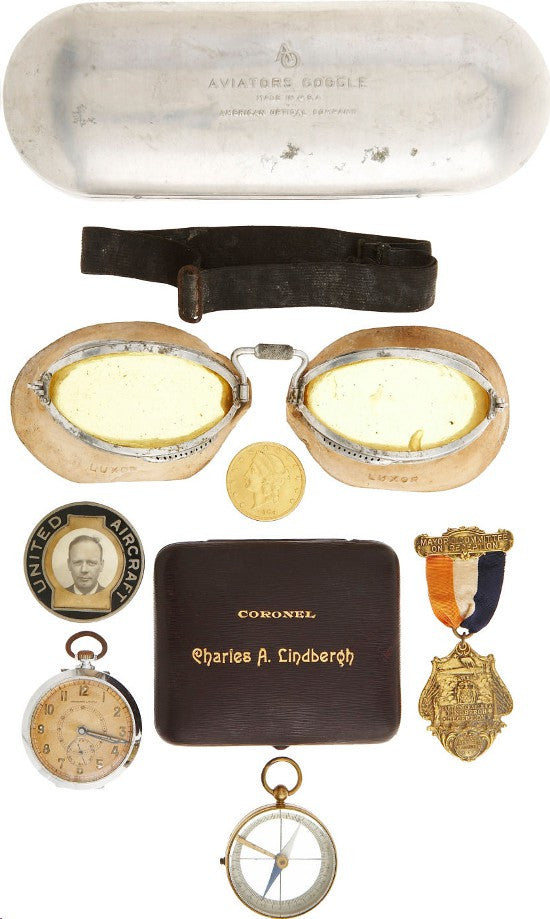 Lindbergh collection Heritage