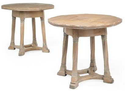 Robert Lorimer tables