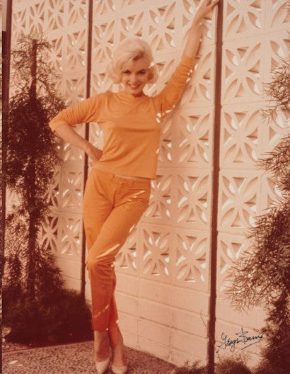 Marilyn Monroe George Barris