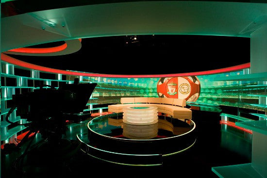 match day studio
