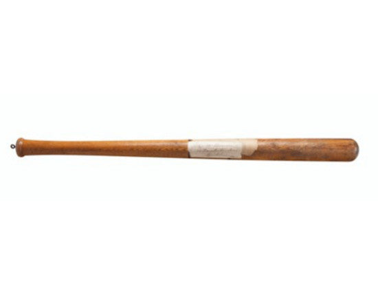Mike King bat