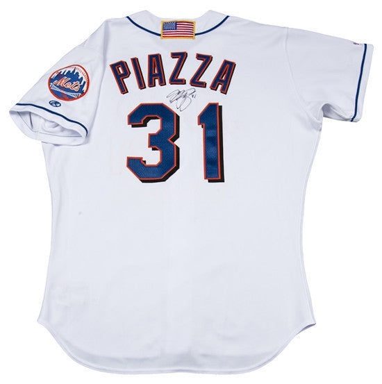 Mike Piazza shirt
