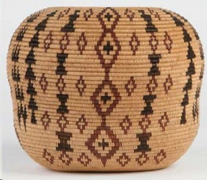 Dat-So-La-Lee basket to auction for $20,000?