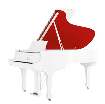 Newson Ives Steinway piano