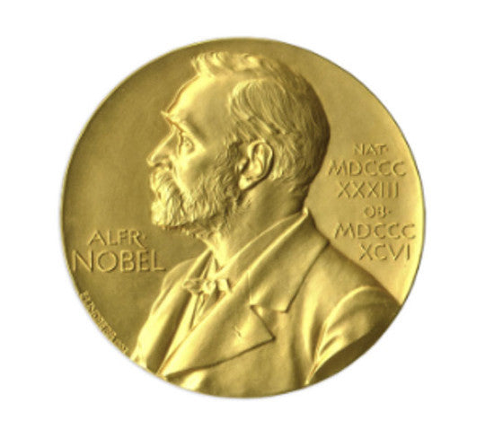 Noble Prize Robles