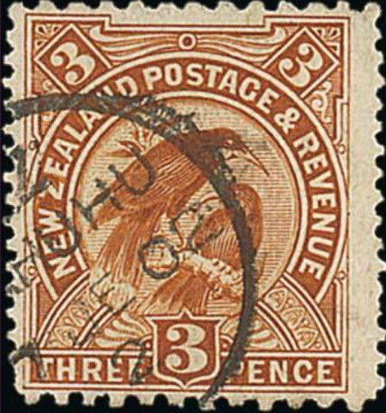 NZ pictorial issue