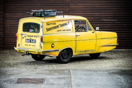 Only Fools Reliant