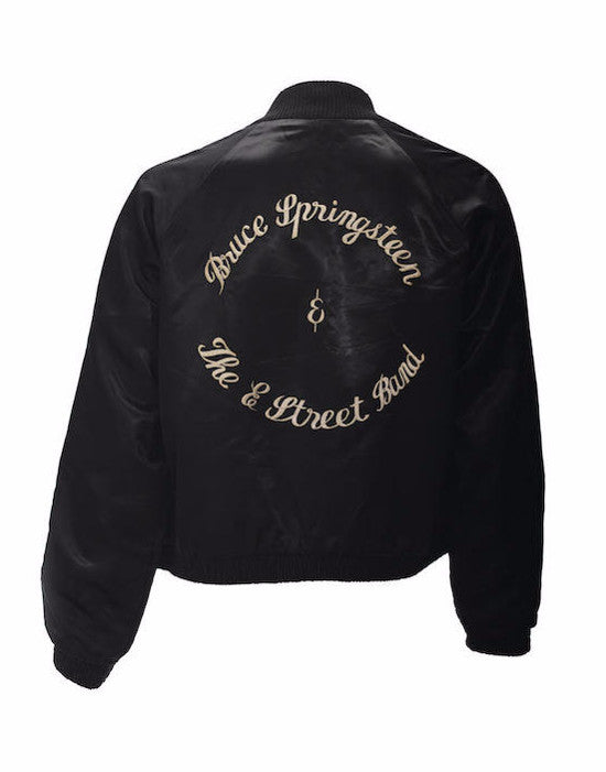 Pacino Springsteen jacket
