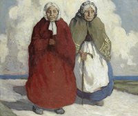 Paul Henry Old Age Pensioners