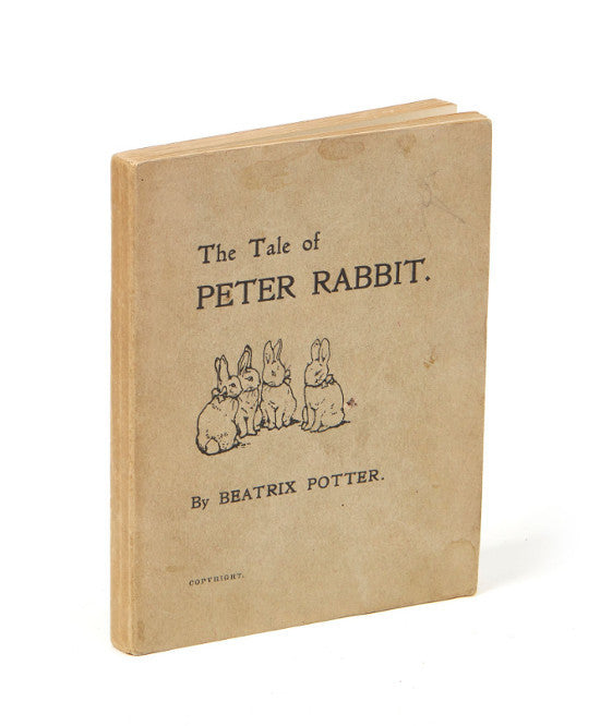 Peter Rabbit Beatrix