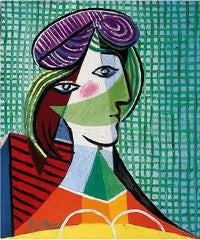 Picasso Femme Sotheby's