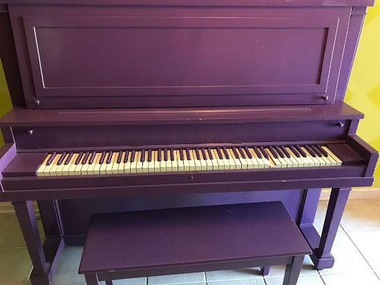 Prince Purple Piano