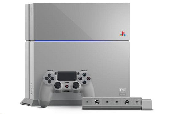 PS4 auction Japan