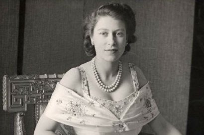 Queen Elizabeth II photographs