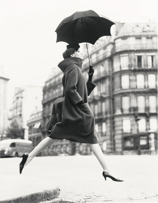 Richard Avedon Paris