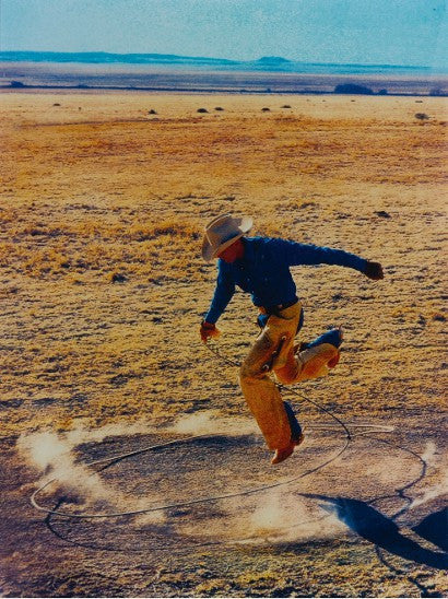Richard Price Cowboy Sotheby's