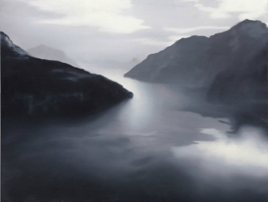Richter See Christies