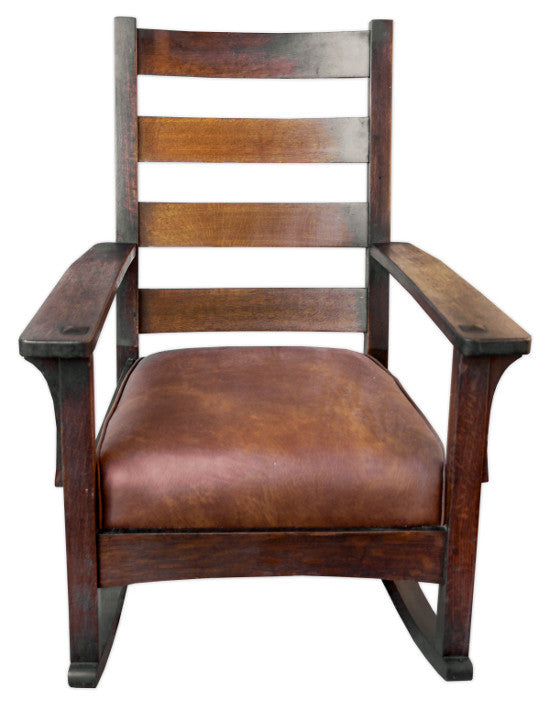 rocking chair president