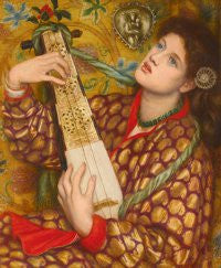 Rossetti's A Christmas Carol last sold in 1917